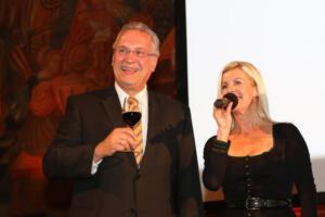Joachim Herrmann, Staatsminister des Innern, für Sport und Integration